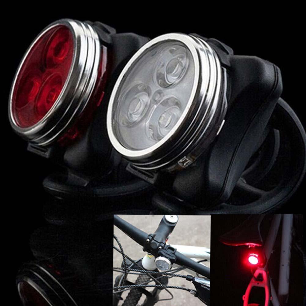 Đèn LED 3 bóng gắn phía trước và đuôi xe đạp báo tín hiệu an toàn có cổng USB sạc lại - 23060271 , 2393510702 , 322_2393510702 , 115500 , Den-LED-3-bong-gan-phia-truoc-va-duoi-xe-dap-bao-tin-hieu-an-toan-co-cong-USB-sac-lai-322_2393510702 , shopee.vn , Đèn LED 3 bóng gắn phía trước và đuôi xe đạp báo tín hiệu an toàn có cổng USB sạc lại