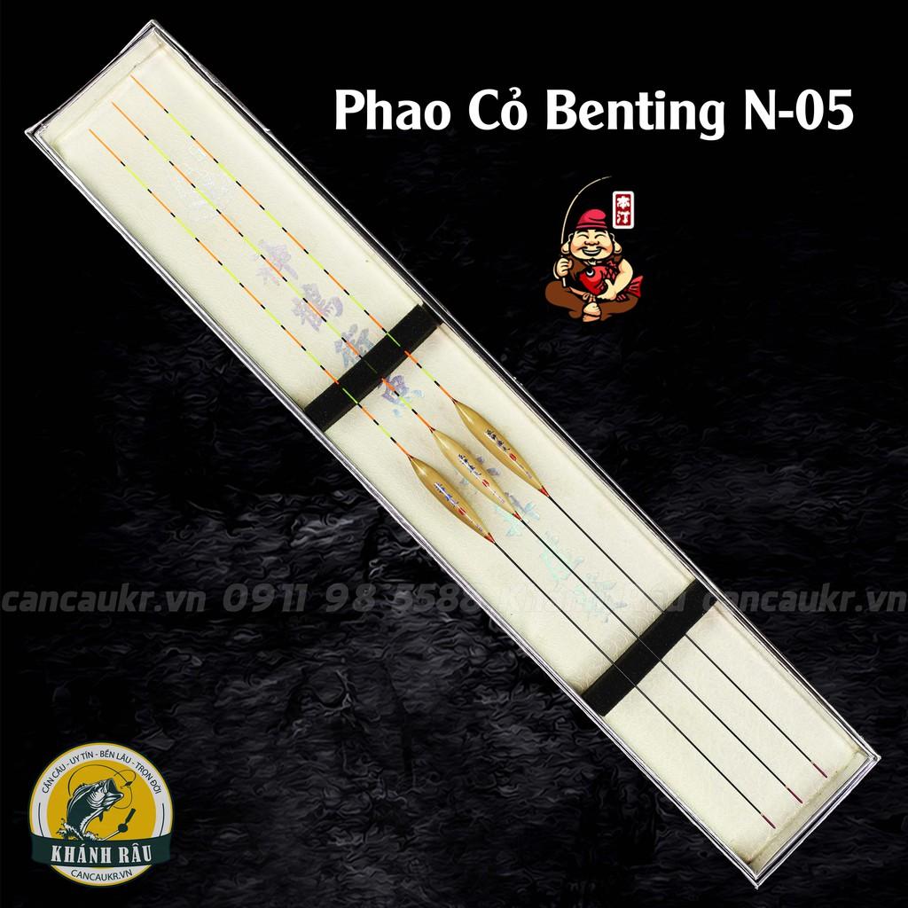 Phao Cỏ Benting N-05