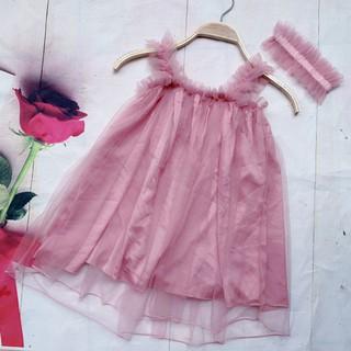 đầm công chúa cho bé ⚡FREESHIP⚡ Váy đầm đẹp cho bé yêu  Hàng Thiết Kế Cao Cấp cho bé từ 1 - 8 Tuổi