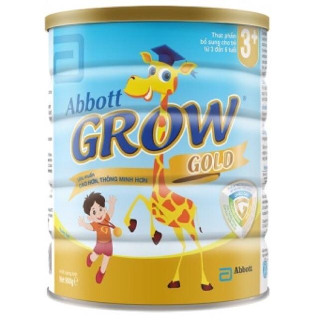 Combo 3 hộp Sữa bột Abbott Grow G-Power 3+ hương vani 900g - 2652130 , 273537890 , 322_273537890 , 1038000 , Combo-3-hop-Sua-bot-Abbott-Grow-G-Power-3-huong-vani-900g-322_273537890 , shopee.vn , Combo 3 hộp Sữa bột Abbott Grow G-Power 3+ hương vani 900g