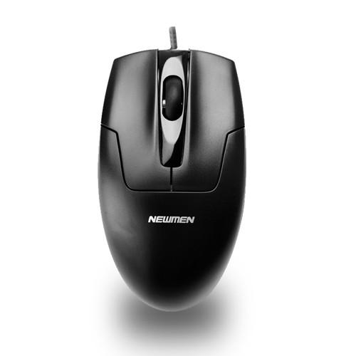 Chuột Gaming có dây Newmen M180 (Đen)