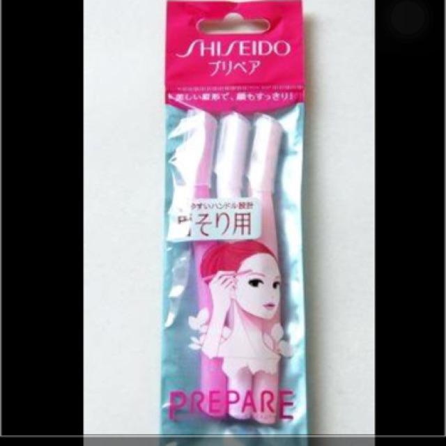 ( ͡° ͜ʖ ͡°) Dao cạo lông mày shiseido 1 túi 3 chiếc - 21475911 , 1725430 , 322_1725430 , 65000 , -Dao-cao-long-may-shiseido-1-tui-3-chiec-322_1725430 , shopee.vn , ( ͡° ͜ʖ ͡°) Dao cạo lông mày shiseido 1 túi 3 chiếc