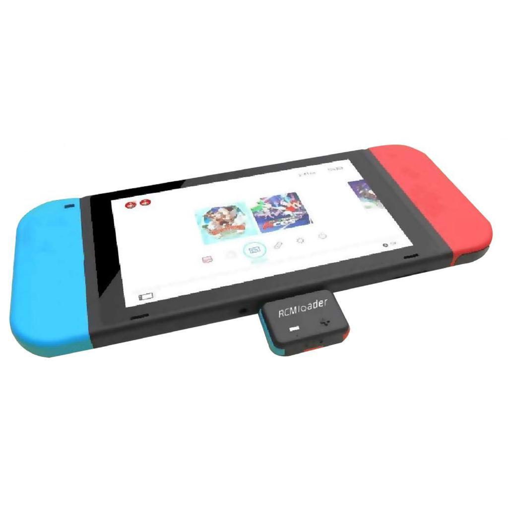 RCM Loader for NS Switch RCM Payload Dongle Built-in atmosphere