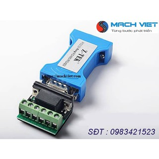 Modul chuyển đổi USB to RS485 tốc độ cao