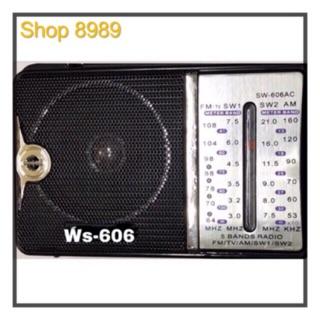 Đài Sw-606AC