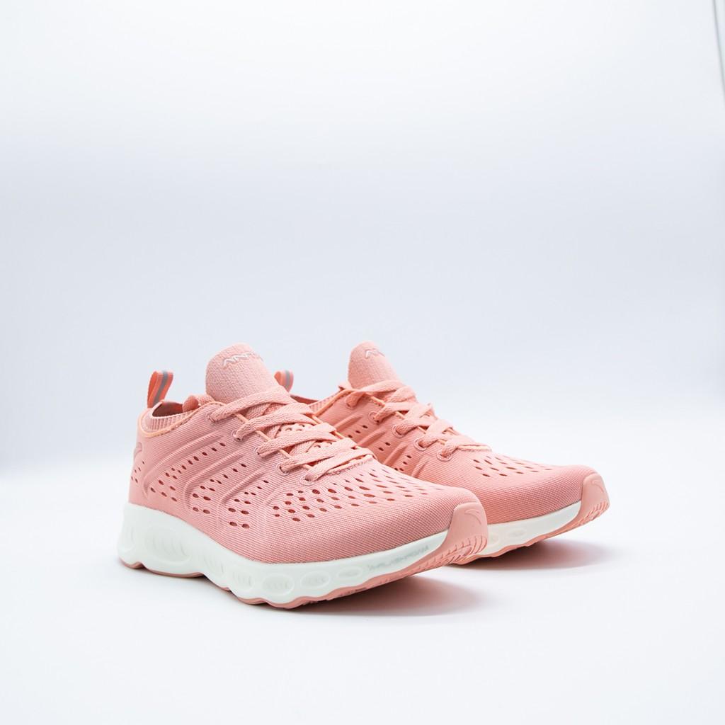 Giày chạy nữ Anta 82825588-2