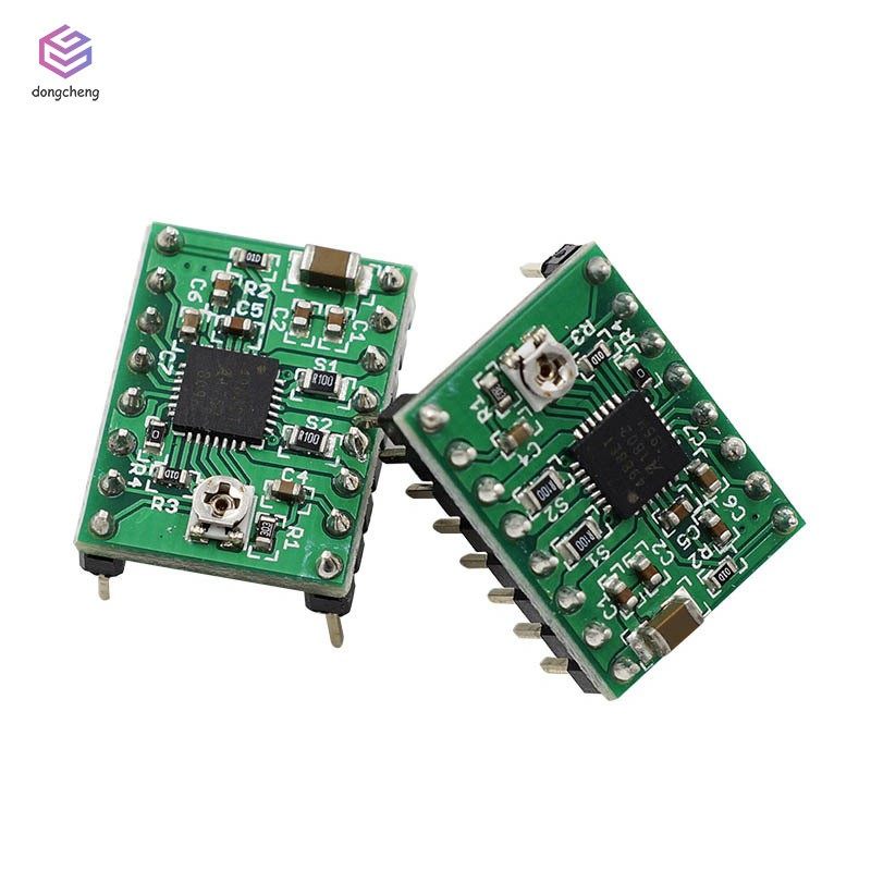 Motherboard Makerbase MKS GEN L with 5pcs DRV A4988 Driver +