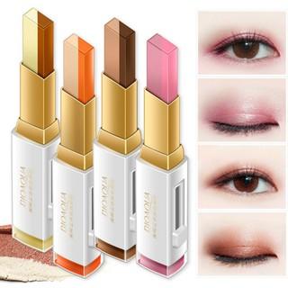 Phấn mắt dạng thỏi hiệu BIOAQUA màu đôi đẹp mắt thumbnail