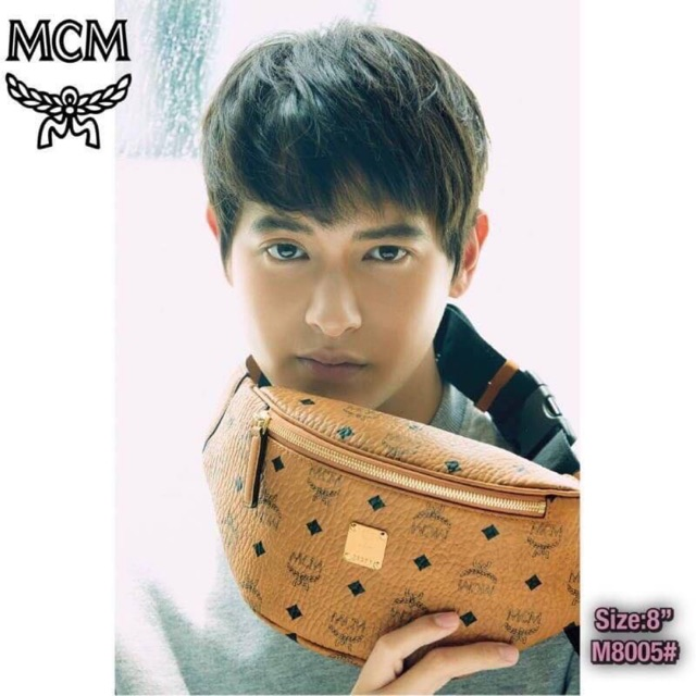 "MCM 8"""