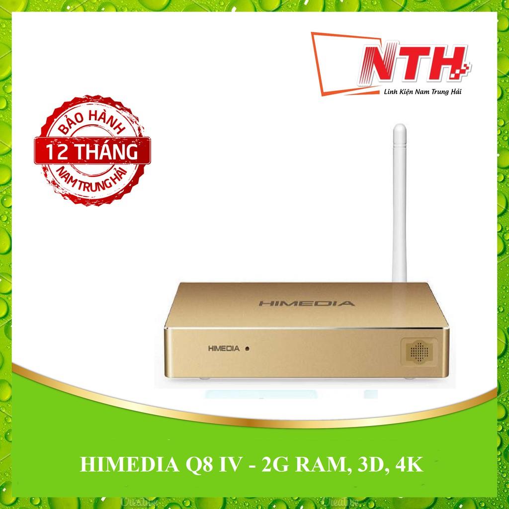 [NTH] HIMEDIA Q8 IV - 2G RAM, 3D, 4K