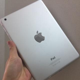 Máy tính bảng iPad Mini 1 3G+wifi chính hãng Apple đã qua sử dụng giá tốt(cho xem hàng trước khi nhận)