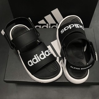 Giày sandal Alphabounce siêu chất (tặng box)