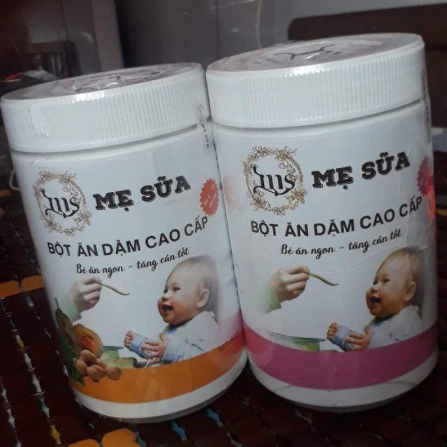 Thanh lý 2 hộp bột mẹ sữa 150k