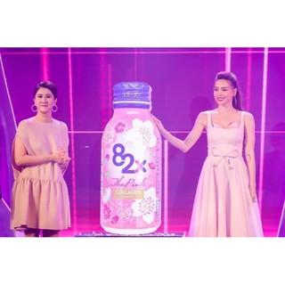 NƯỚC UỐNG COLLAGEN 82x THE PINK HỘP 10 CHAI CHÍNH HÃNG thumbnail