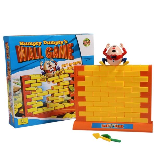 Children BuildingBlock Educational Toy Parent-child Interaction Desktop Fun Game