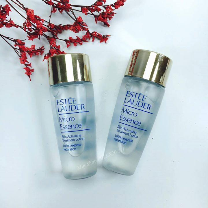Nước thần Estee Lauder Micro Essence Skin Activating Treatment Lotion