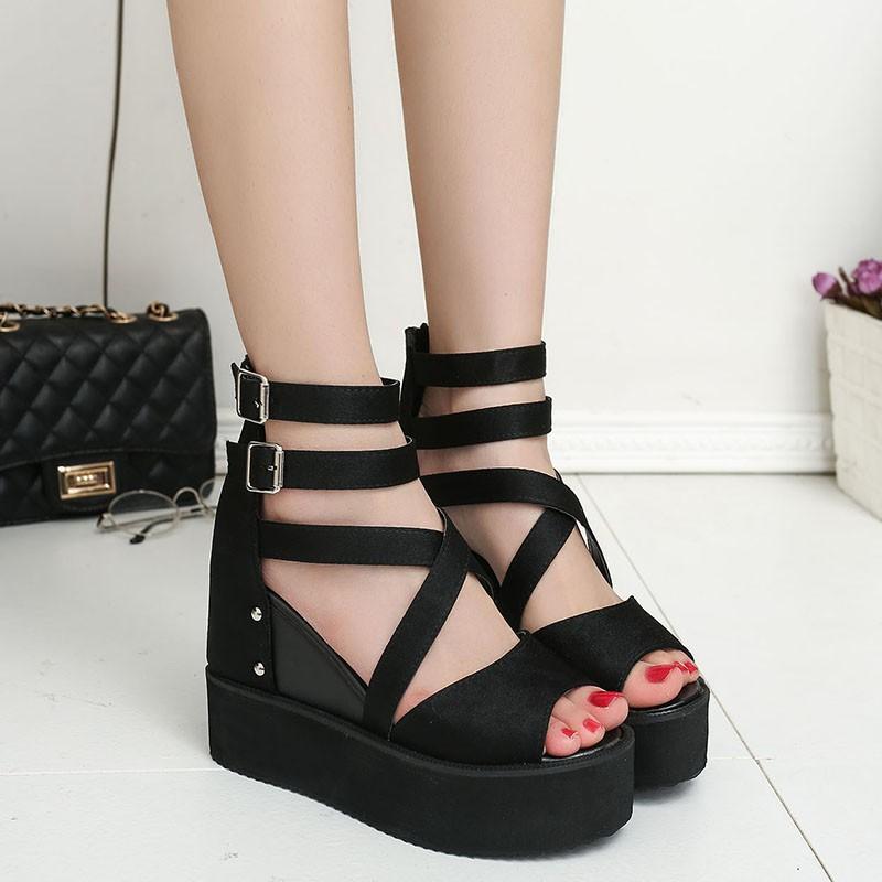 Dép sandal Chiến Binh CChat