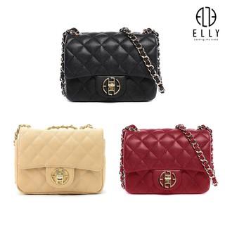 [Mã FAMALLT5 giảm 15% đơn 150k] Túi xách nữ thời trang cao cấp ELLY- EL133 thumbnail