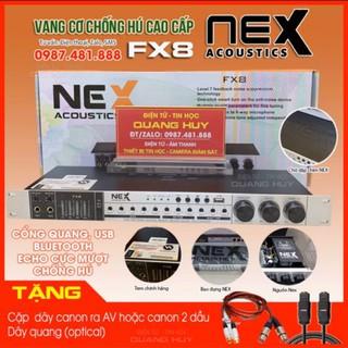 Vang NEX Acoustics FX8 thumbnail