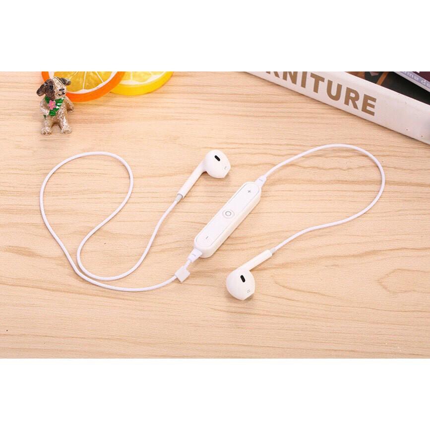 Tai nghe Bluetooth Sport 6 có mic đàm thoại ( Cam kết chất lượng) - 2835353 , 1178870552 , 322_1178870552 , 85000 , Tai-nghe-Bluetooth-Sport-6-co-mic-dam-thoai-Cam-ket-chat-luong-322_1178870552 , shopee.vn , Tai nghe Bluetooth Sport 6 có mic đàm thoại ( Cam kết chất lượng)