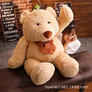 Gấu Teddy Nhồi Bông Cỡ Lớn Xinh Xắn Đáng Yêu