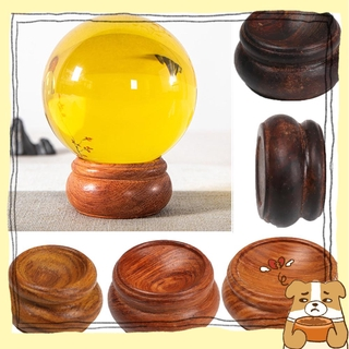 🌟YEW🌟 Craft Fixed Seat Home Decoration Photography Props Desktop Ornament Ball Holder