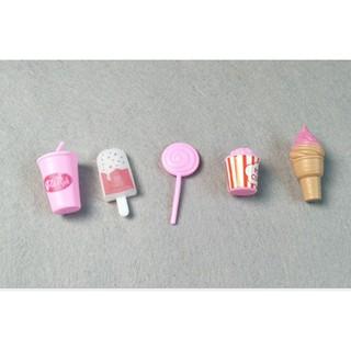 set kem dành cho búp bê cao 45cm