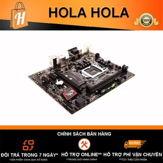 Bo mạch chủ Mainboard Colorful Battle AXE C. B250M - HD - HE V20 LED Socket 1151 thumbnail