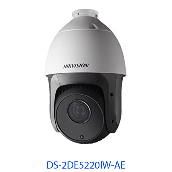 Camera IP Speed Dome DS-2DE5220IW-AE
