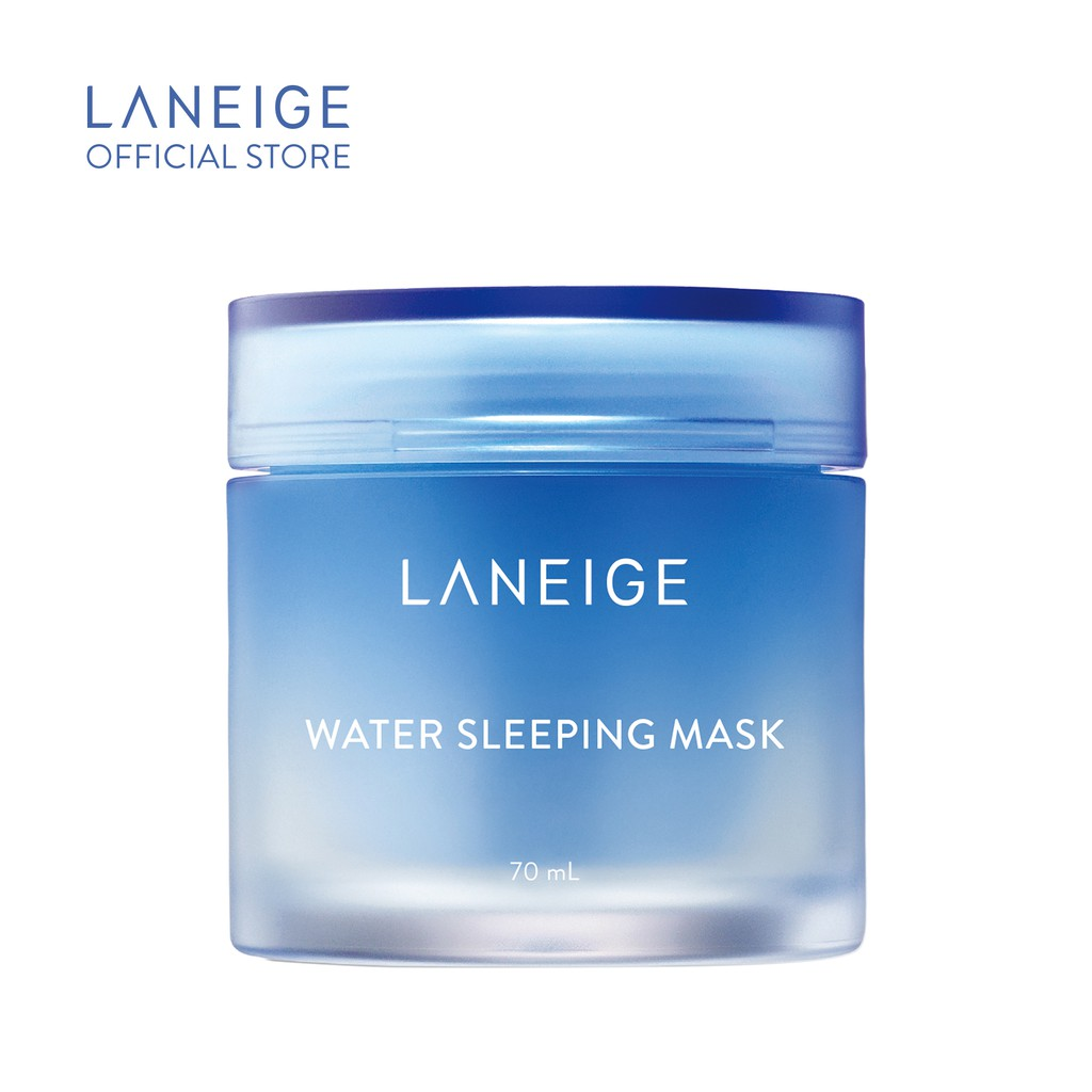 Mặt nạ ngủ ngăn ngừa lão hóa Laneige Time Freeze Firming Sleeping Mask