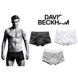 COMBO hộp 3 cái quần lót đùi nam David Beckam hàng VNXK,KÈM ẢNH SHOP TỰ CHỤP
