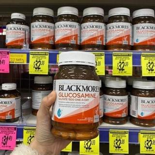Thuốc Bổ Xương Khớp Blackmores Glucosamine 1500mg Của Úc