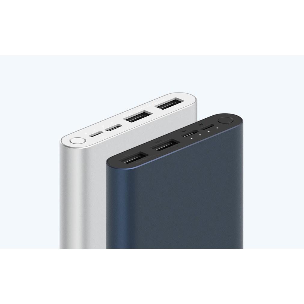 Pin Sạc Dự Phòng Xiaomi 10000mAh 18W Gen 3 PLM13ZM / ZMI QB817 22.5W / Xiaomi PB1022ZM 22.5W