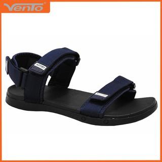 Giày sandal nam hiệu Vento NV5616BCh