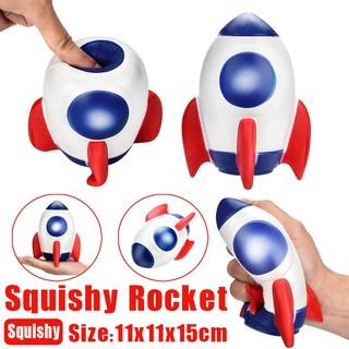 Đồ chơi nắn bóp giúp giải tỏa căng thẳng hình dáng đáng yêu 15cm dj9Z
