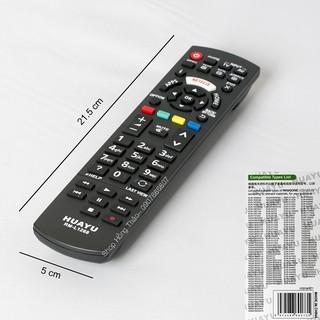 [Mã ELFLASH5 giảm 20K đơn 50K] Remote Tivi Panasonic Huayu RM L1268 có hộp