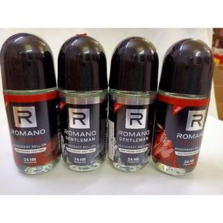 Lăn khử mùi Romano 50ml hàng mới