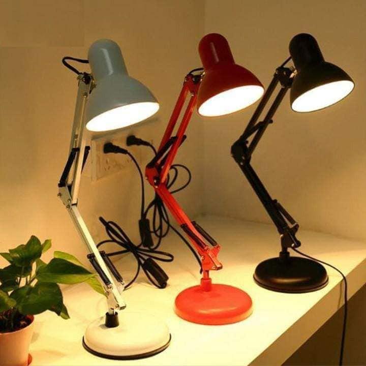 Đèn bàn học, đèn kỹ thuật Pixar không kèm bóng