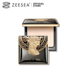 Hình ảnh Phấn phủ trang điểm kiềm dầu kháng nước ZEESEA phong cách Anh Quốc-0
