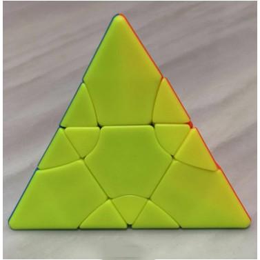 FangShi LimCube 2x2 Transform Pyraminx