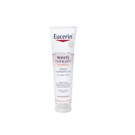 Eucerin White Therapy Clinical Gentle Cleansing Gel 150 Ml