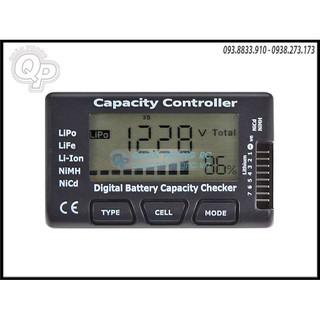 Máy kiểm tra pin CellMeter-7 Battery Capacity Checker Tester