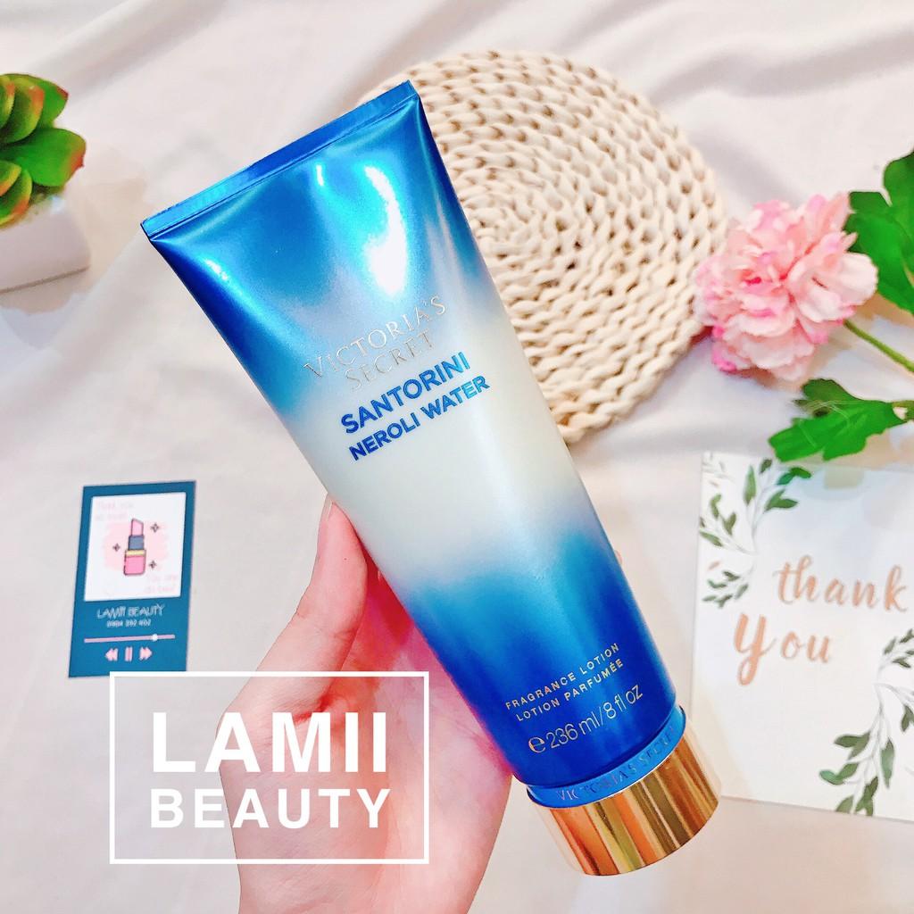 Dưỡng thể nước hoa Victoria Secret parfume body lotion