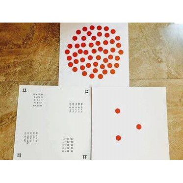Trọn bộ thẻ học Glenn Doman: bộ thế giới xung quanh, bộ toán, bộ từ vựng