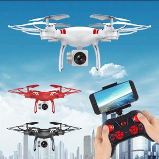Máy Bay Điều Khiển Từ Xa DRONE X10 Cao Cấp ( k kèm camera )