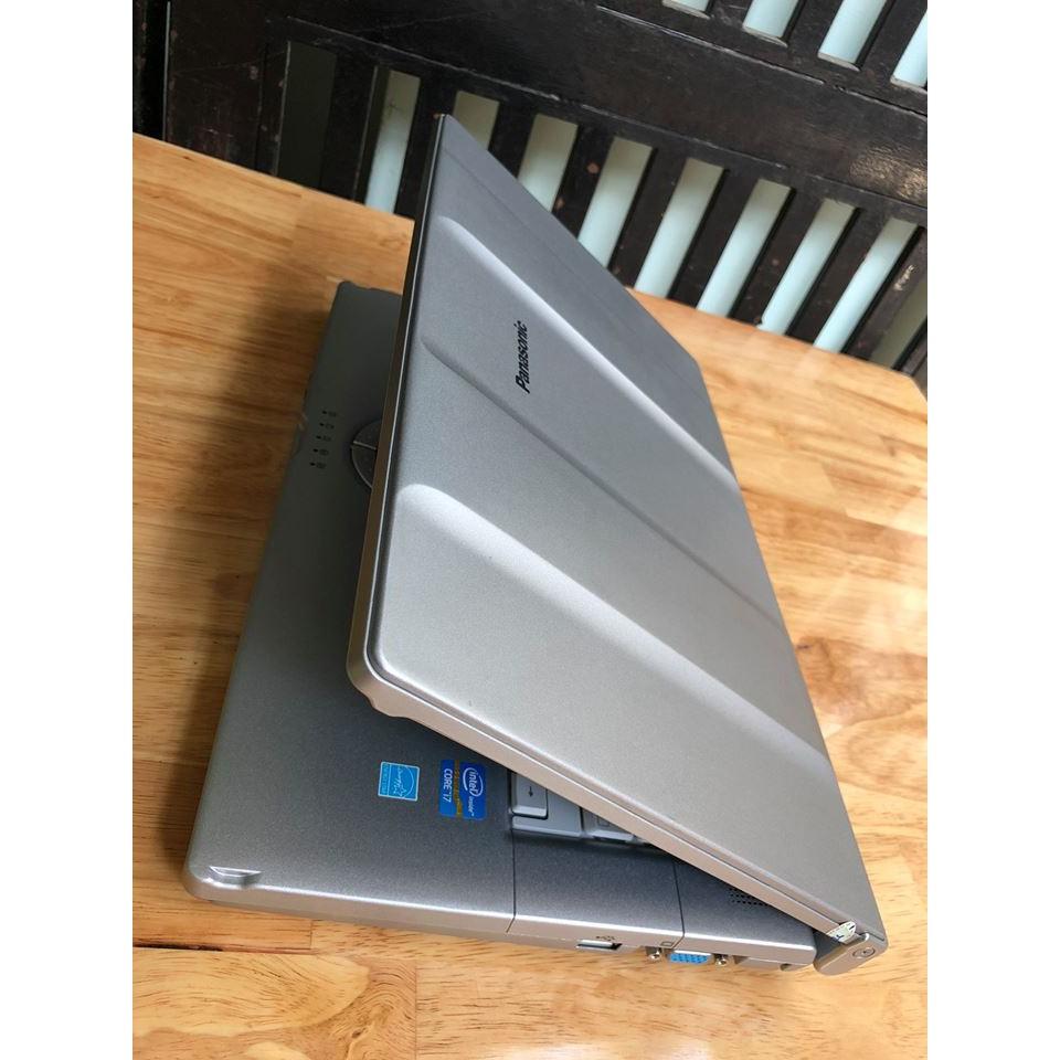laptop Panasonic CF-B11, i7 3635qm, 4G, 320G, 15,6in Full HD, giá rẻ - 15437691 , 1700791421 , 322_1700791421 , 7300000 , laptop-Panasonic-CF-B11-i7-3635qm-4G-320G-156in-Full-HD-gia-re-322_1700791421 , shopee.vn , laptop Panasonic CF-B11, i7 3635qm, 4G, 320G, 15,6in Full HD, giá rẻ