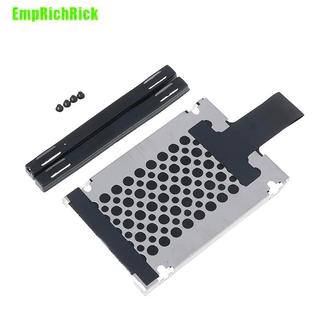 Bộ Khung Gắn Ổ Cứng 7mm Hdd Cho Ibm Thinkpad T420s T430 X220 T430s X230 thumbnail