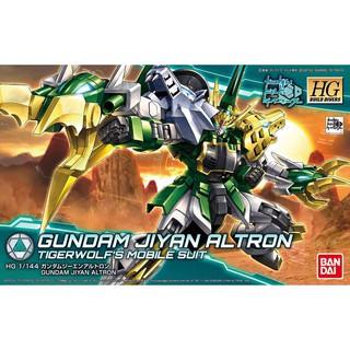 Mô Hình Gundam HGBD Jiyan Altron