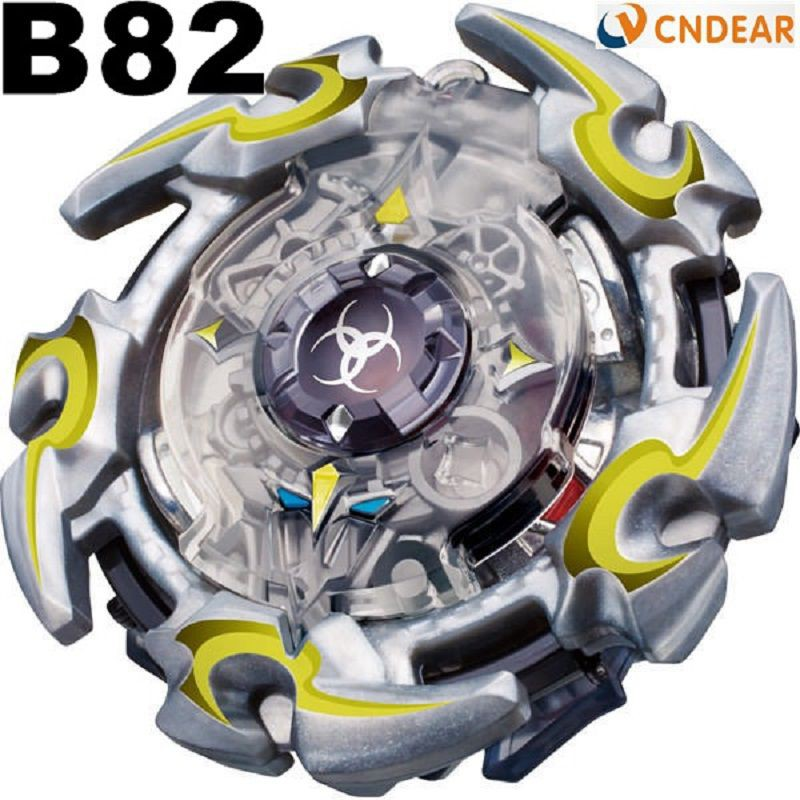 Beyblade BURST Booster B-82 Alte Launcher Chronos.6M.T without Only -Beyblade