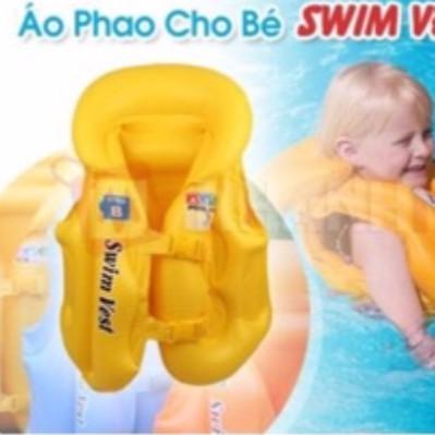 Áo phao bơi - 2695083 , 55874113 , 322_55874113 , 90000 , Ao-phao-boi-322_55874113 , shopee.vn , Áo phao bơi